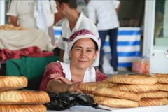 Kazakhstan: Preserving Asia's Bread Basket