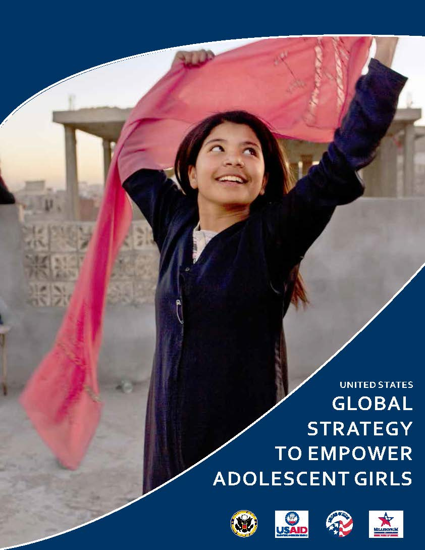 United States Global Strategy to Empower Adolescent Girls