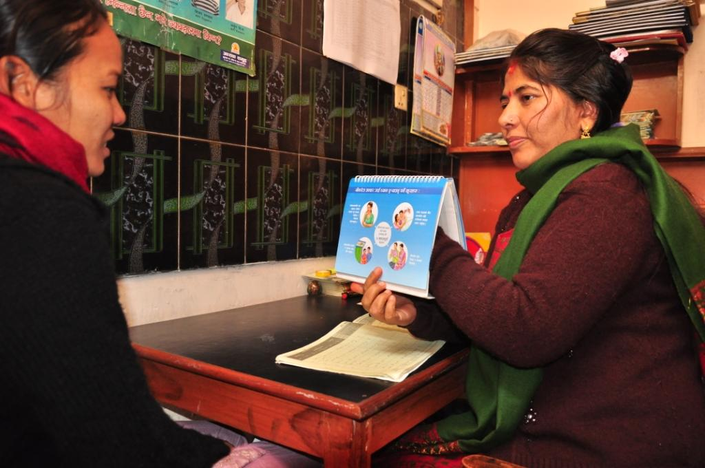 Moving Towards an AIDS-Free Generation: Two Decades of Supporting the Government of Nepal's HIV and AIDS Response