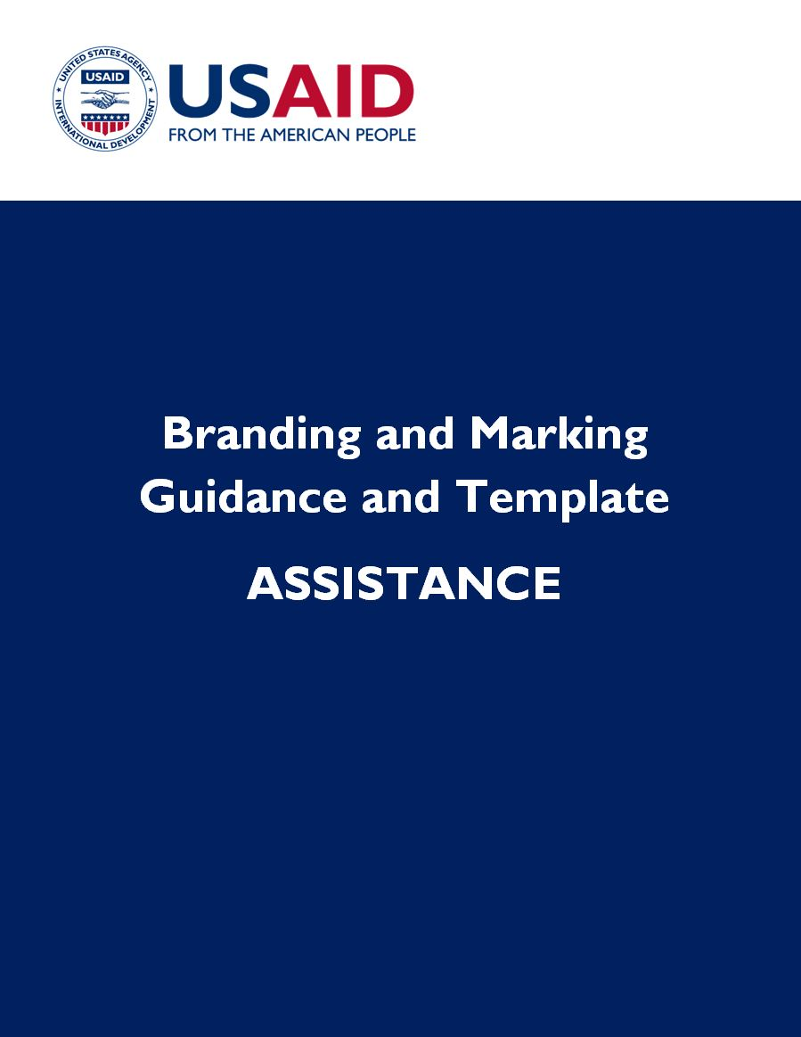 Assistance B&M Guidance and Template