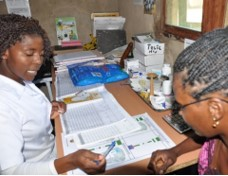 COMMUNITY-BASED HIV SERVICES FOR THE SOUTHERN REGION