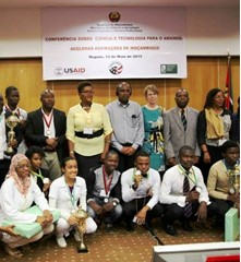 BORLAUG HIGHER EDUCATION FOR AGRICULTURAL RESEARCH AND DEVELOPMENT (BHEARD)