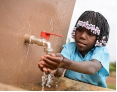 WATER SANITATION AND HYGIENE (WASH) IN HEALTH CENTERS