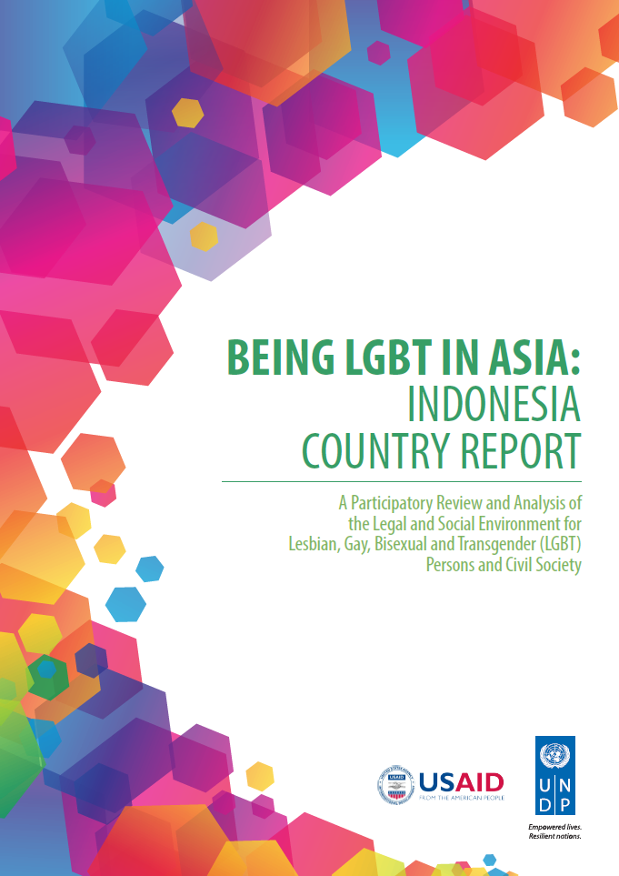Being LGBT in Asia: Indonesia Country Report