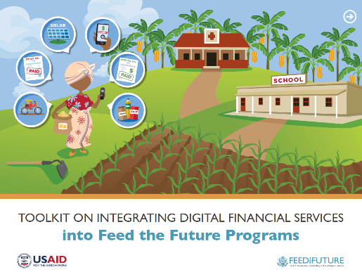 Toolkit On Integrating Digital Financial Services Into Feed The Future Programs