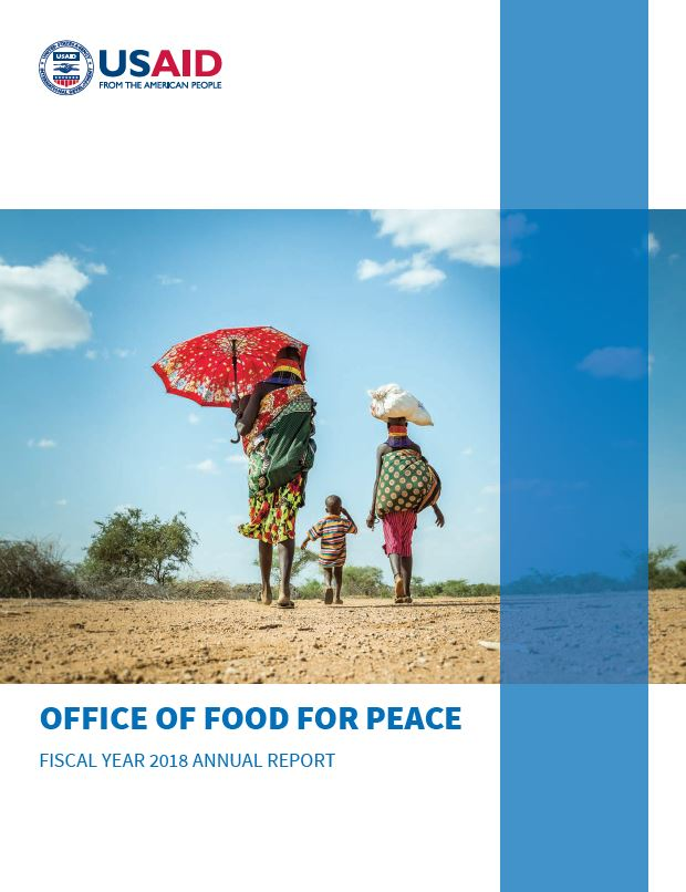 Food for Peace FY 2018 Annual Report