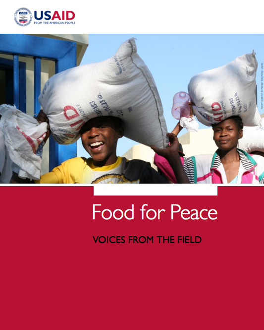 Food for Peace: Voices from the Field