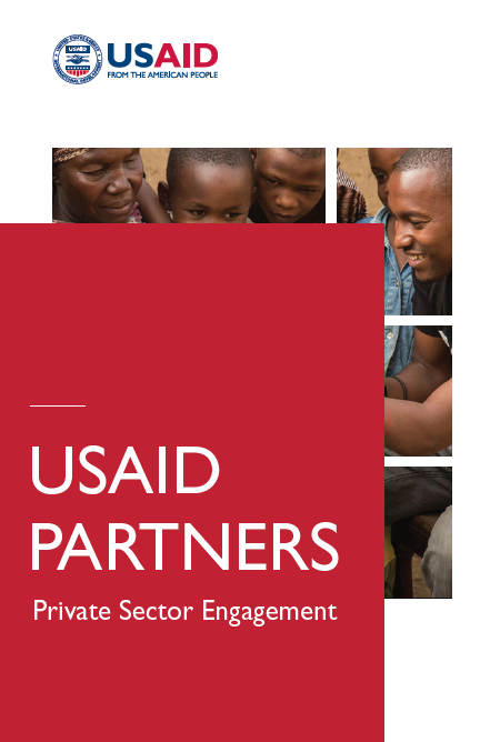 USAID Partners: Private Sector Engagement