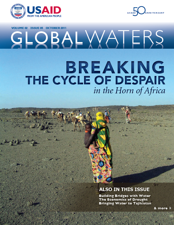 Global Waters October 2011 PDF