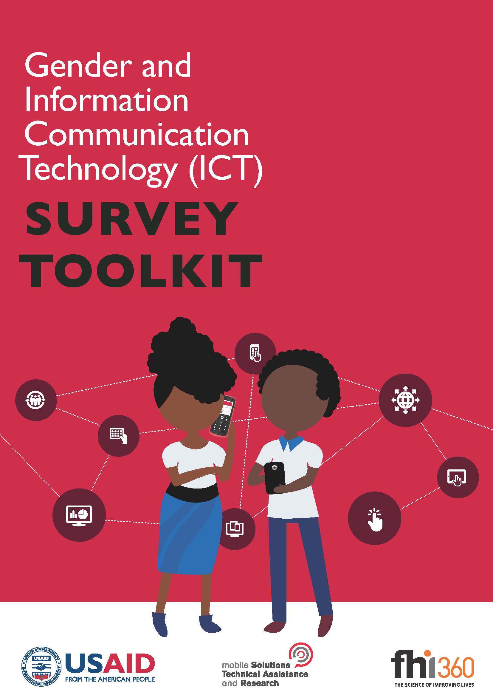 Gender and ICT Toolkit