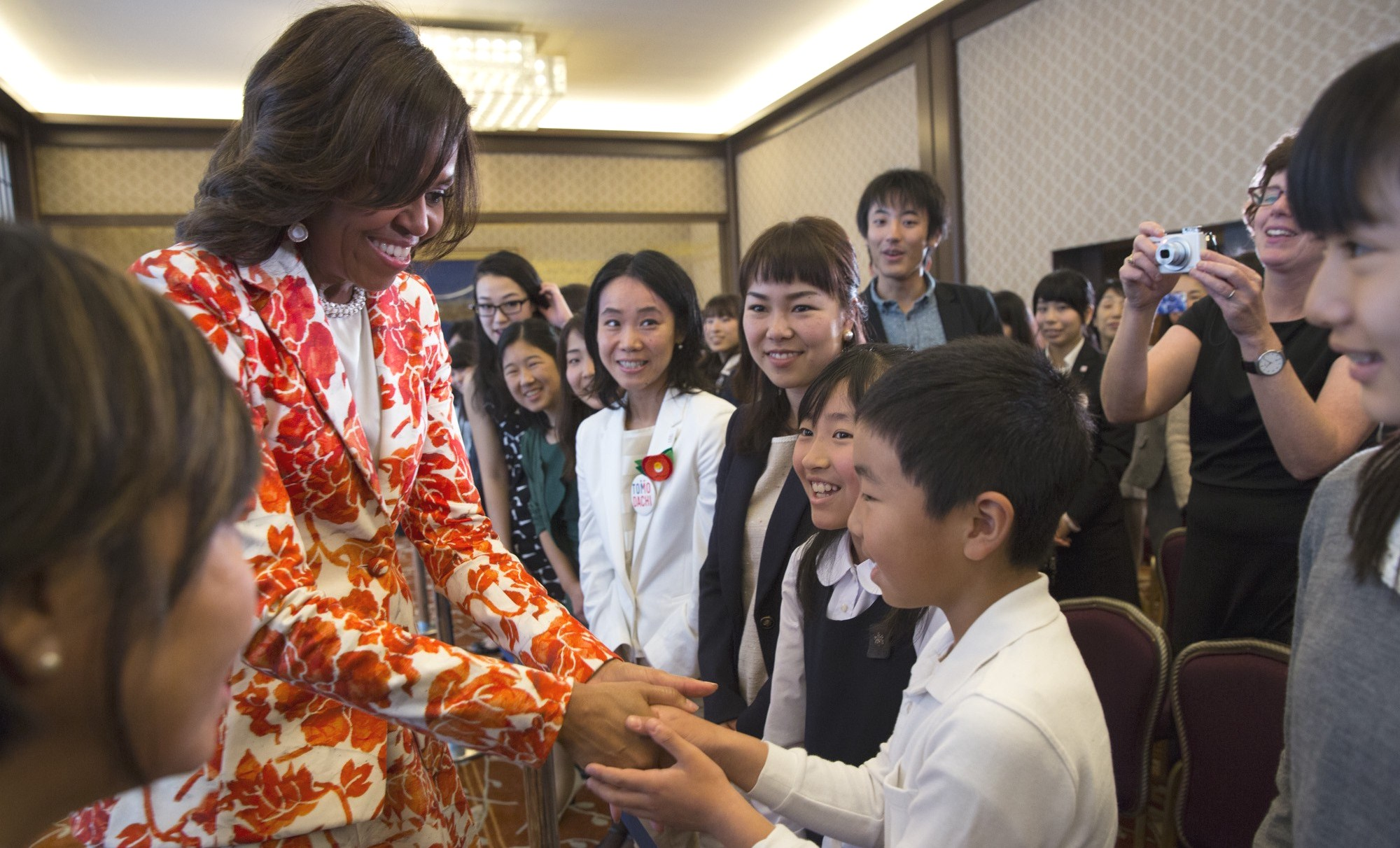 Let Girls Learn, Featuring Michelle Obama | World Bank Live