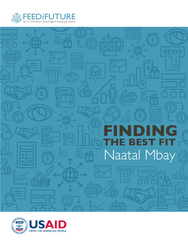 Naatal Mbay Case Study