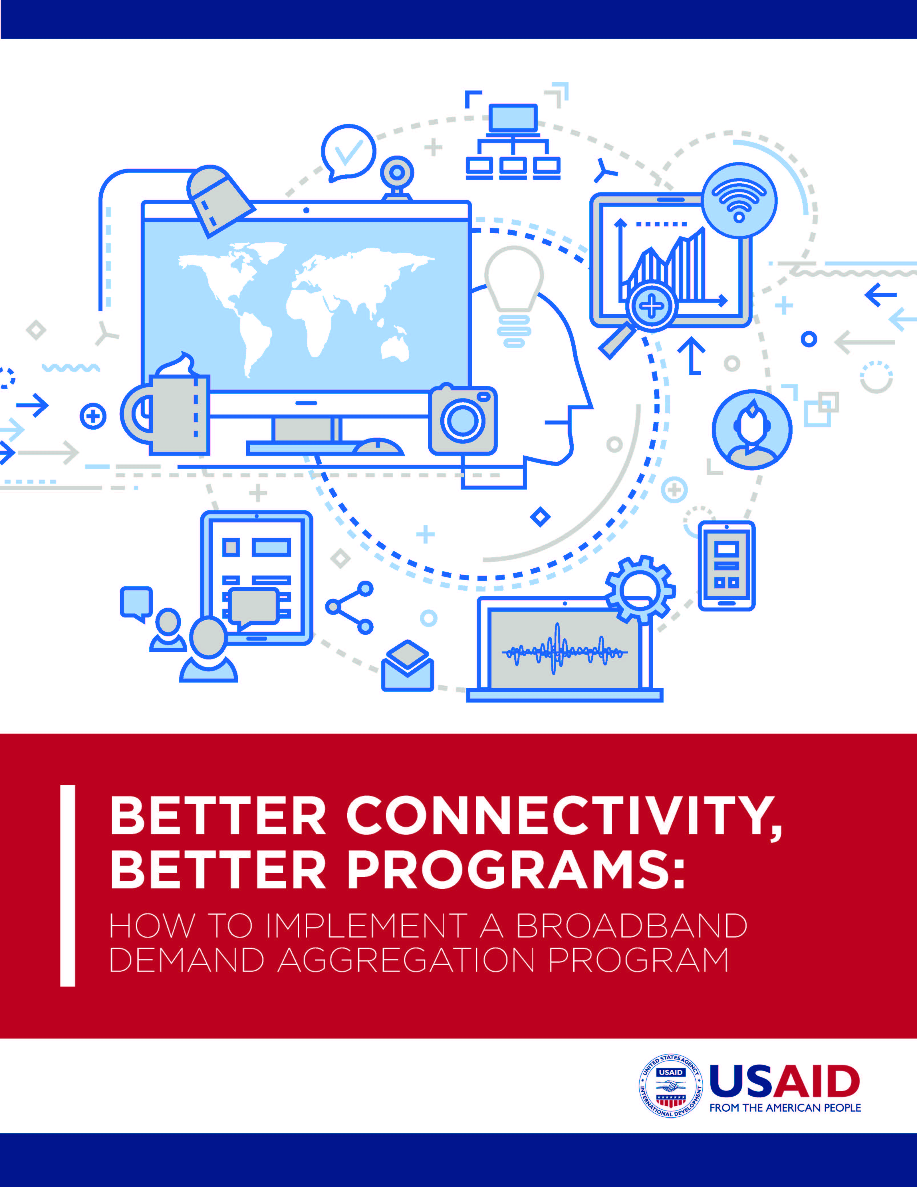 Better Connectivity, Better Programs: How to Implement a Broadband Demand Aggregation Program
