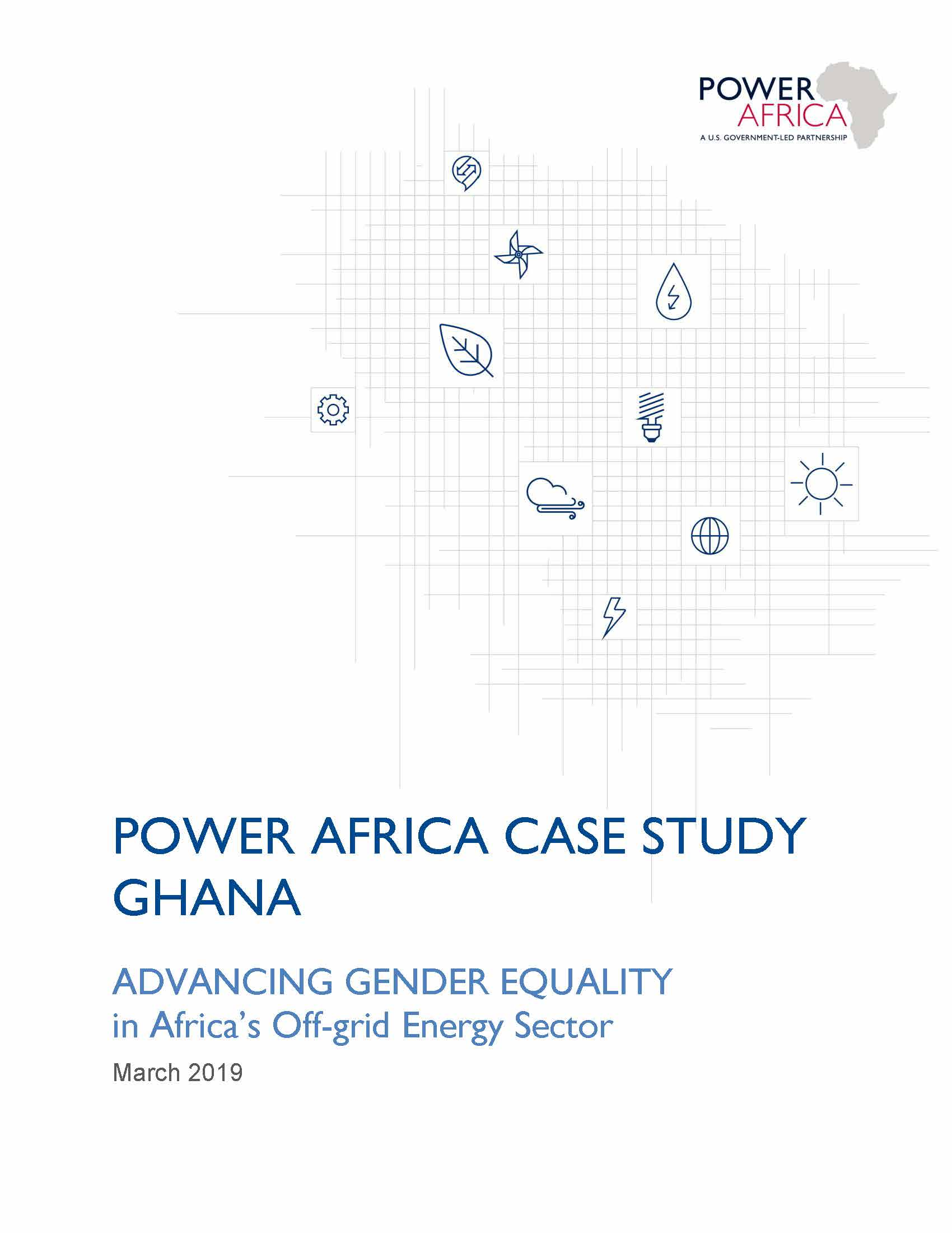 Beyond the Grid | Power Africa | U S  Agency for