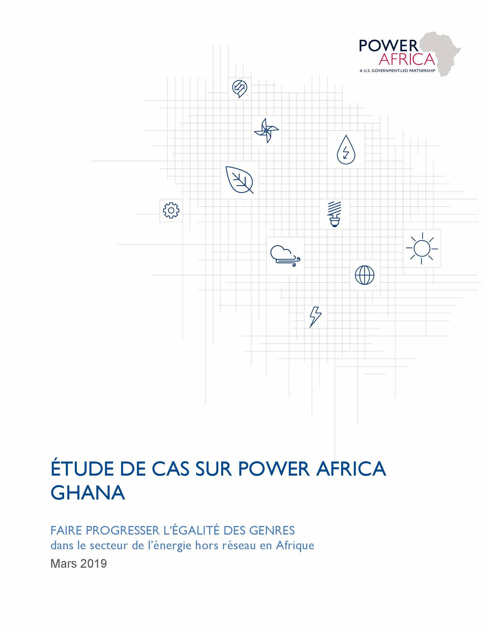 Beyond the Grid | Power Africa | U S  Agency for International