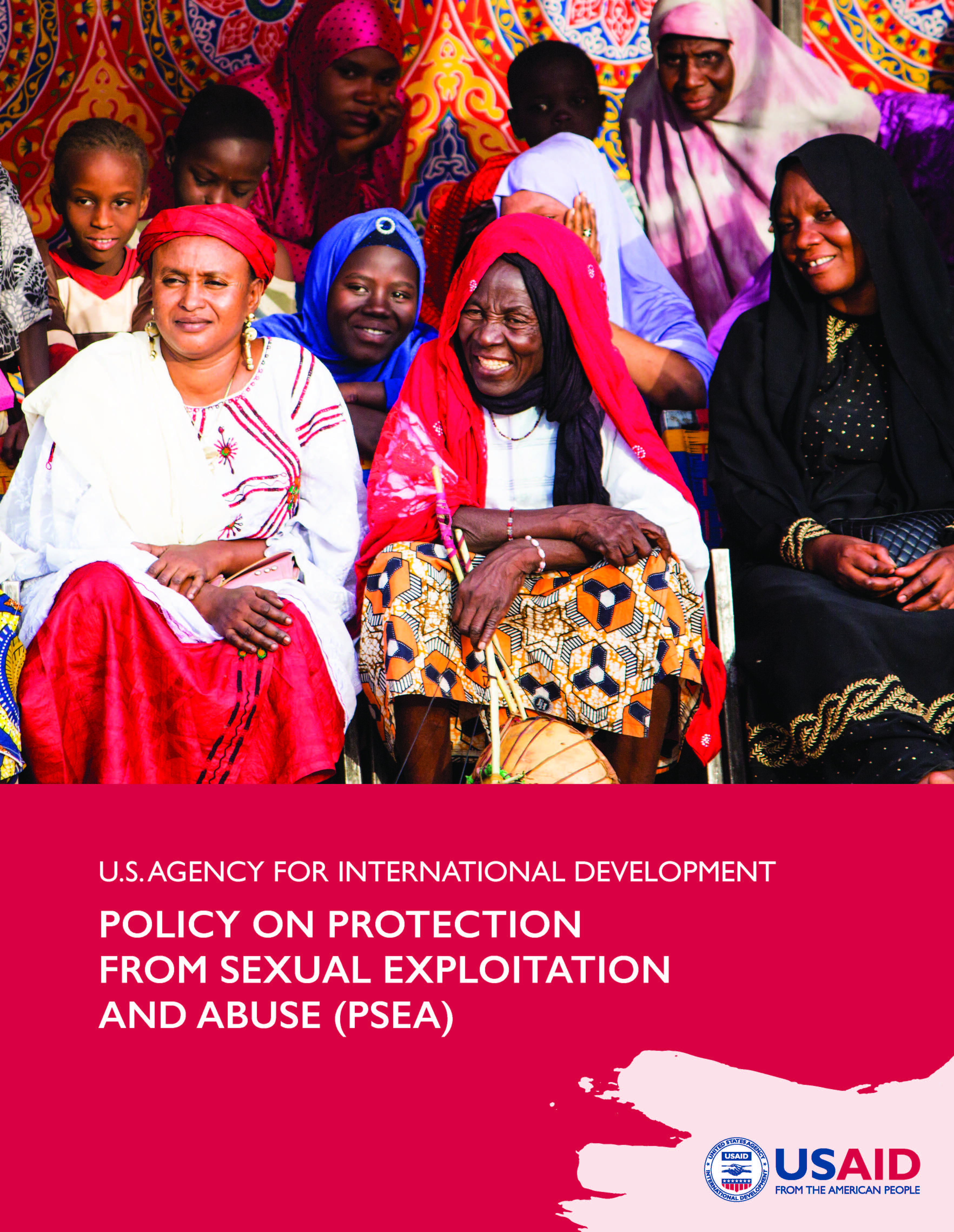 USAID's Protection From Sexual Exploitation and Abuse (PSEA) Policy