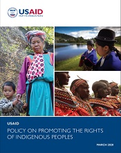 USAID Policy on Promoting the Rights of Indigenous Peoples