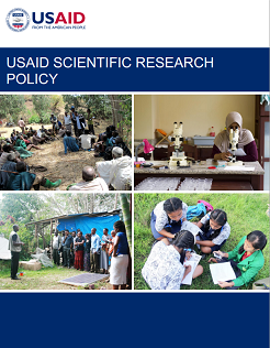 USAID Scientific Research Policy