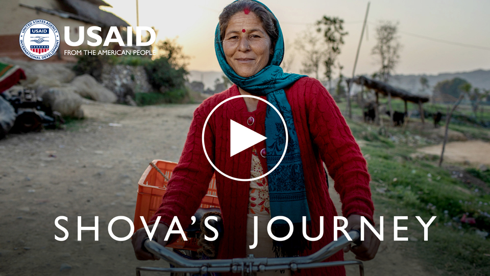 Video: Shova's Journey