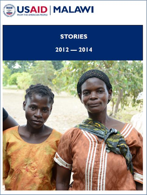 A collection of stories from the Malawi Mission from 2012 to 2014.