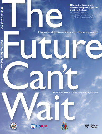 The Future Can't Wait - Over-the-Horizon Views on Development