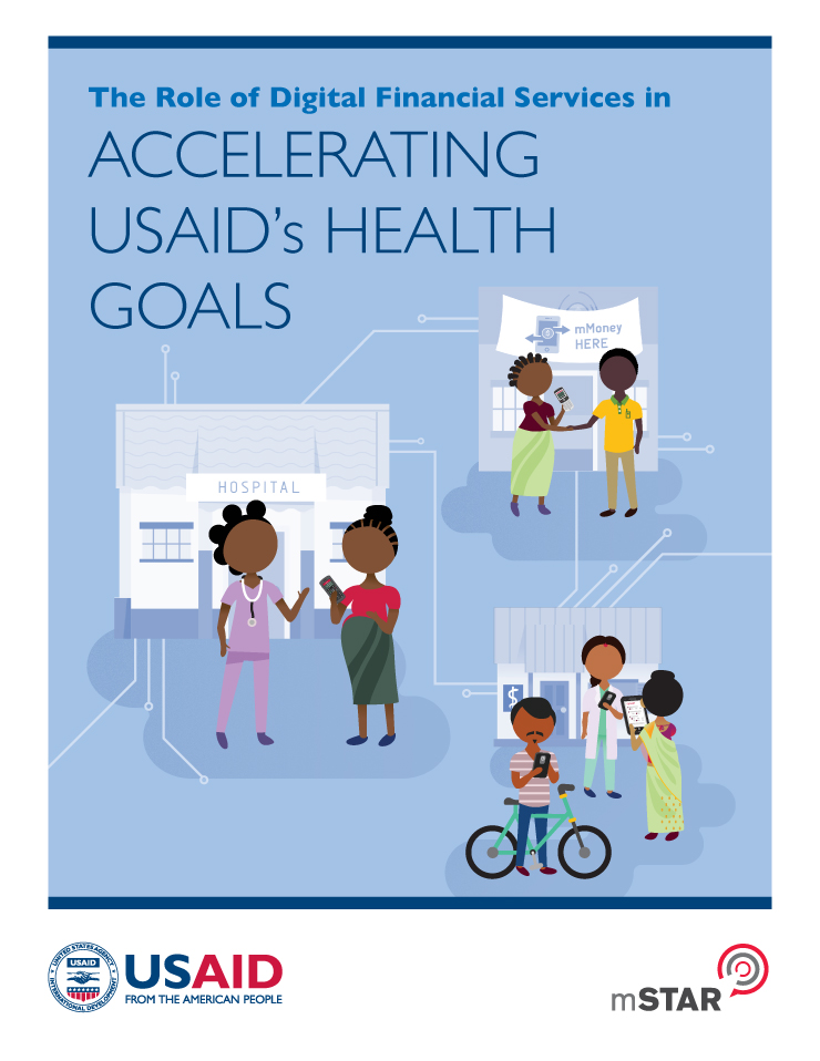 Accelerating USAID's Health Goals cover