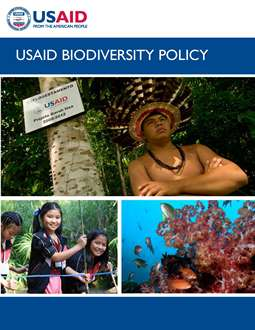 USAID Biodiversity Policy
