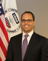 Deputy Assistant Administrator Mark Lopes