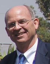 Robert J. Wilson, USAID Mission Director to Yemen