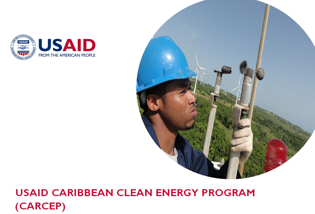 USAID Caribbean Clean Energy Program (CARCEP)
