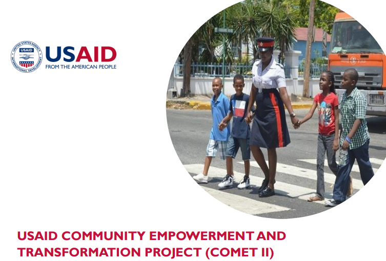 Fact Sheet - Community Empowerment and Transformation Project II (COMET II)