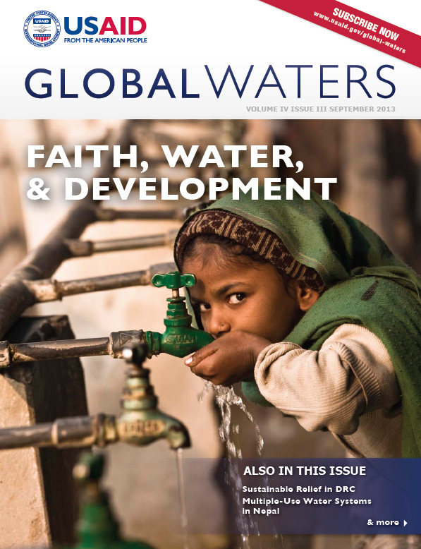 Global Waters PDF - Sept. 2013