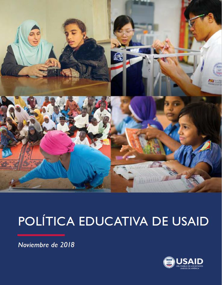 Política Educativa de USAID