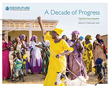 Feed the Future Snapshot: A Decade of Progress