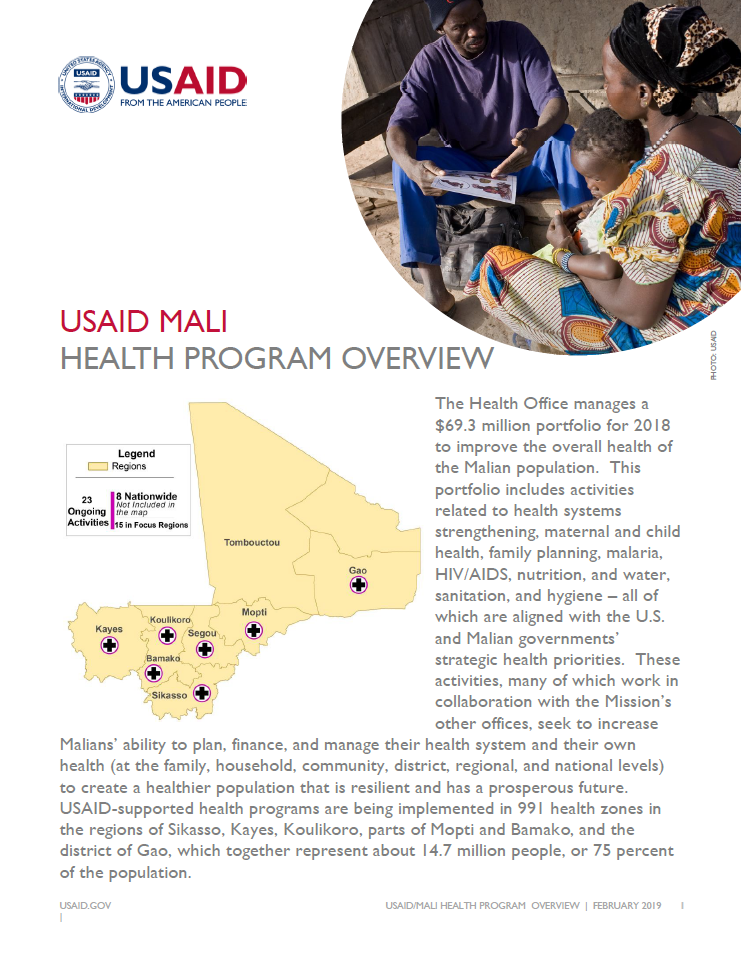Health Program Overview