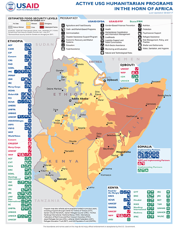 Horn of africa complex emergency fact sheet 8 august 3 2017 horn of africa map 08 03 2017 gumiabroncs Image collections