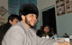 From the Field: Imams Encourage TB Treatment in Tajikistan