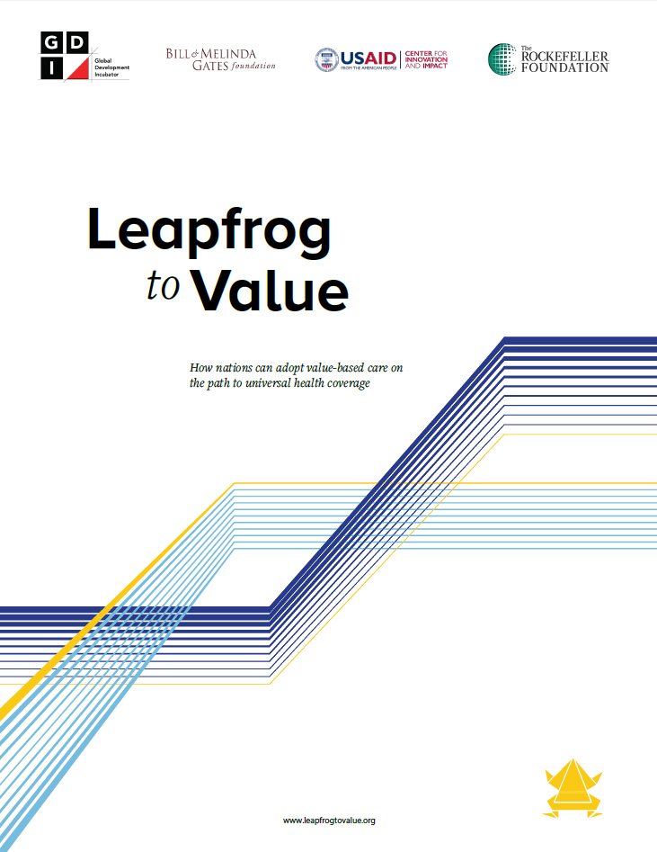 Leapfrog to Value Report