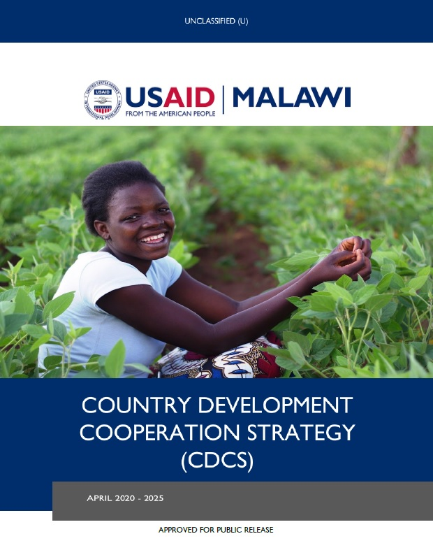 Malawi Country Development Cooperation Strategy 2020-2025