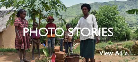 Photo Stories. Click to View All.