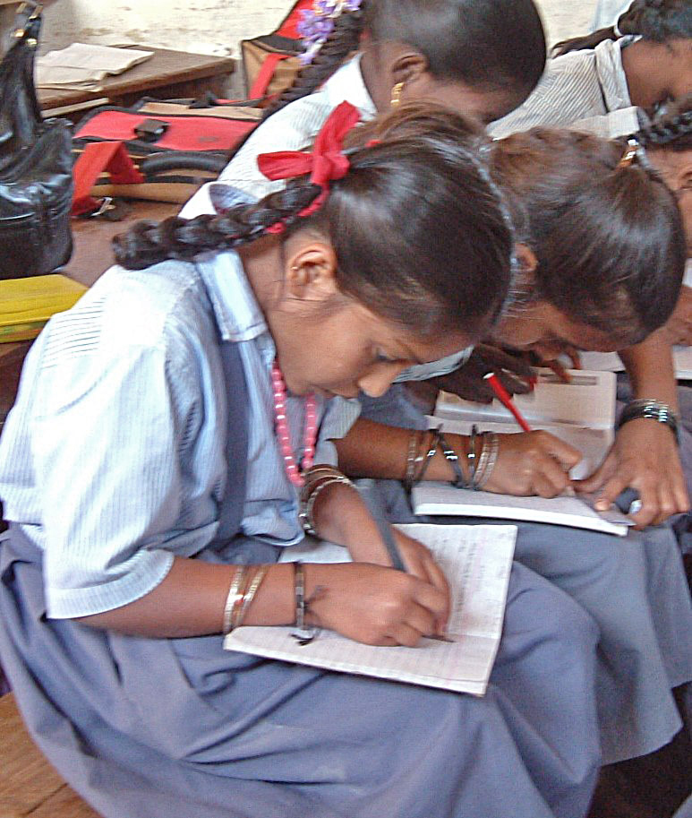 India Education Interactive Radio Instruction