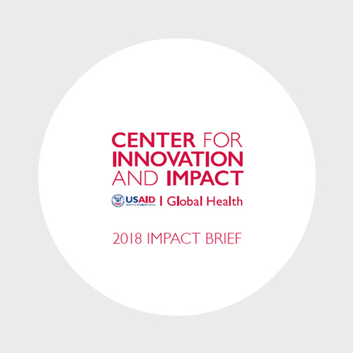 Cii Impact Brief cover