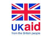 UK Aid from the Department for International Development