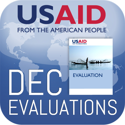 DEC Evaluations App Icon