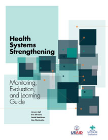 Health Systems Benchmarking M&E and Learning Toolkit
