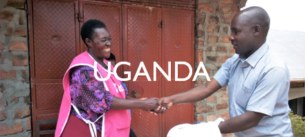 USAID works to expand access to basic sanitation services in 21 districts in Uganda.