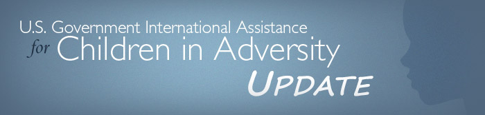 US Government Assistance for Children in Adversity