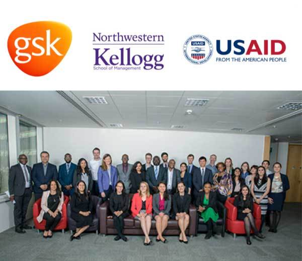 GSK/Kellogg/USAID Global Health Case Competition