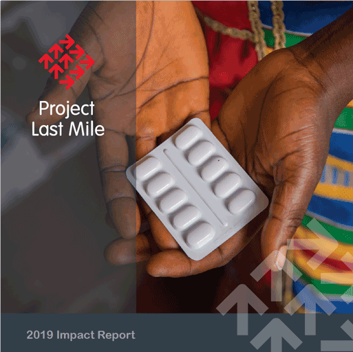 Project Last Mile 2019 Impact Report