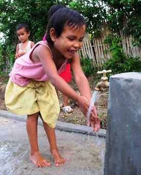 Building Climate Resilience in Water Stressed Communities (CREST)